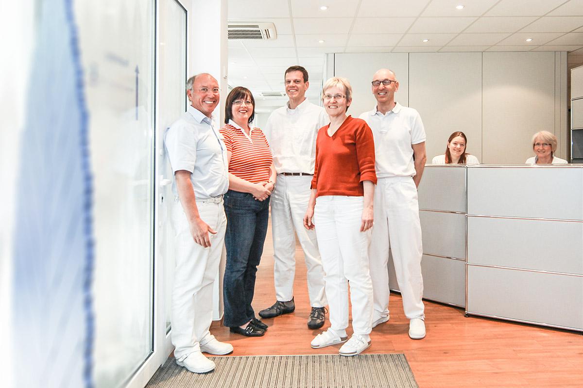 Team Wiesloch