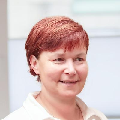 Sabine Treiber