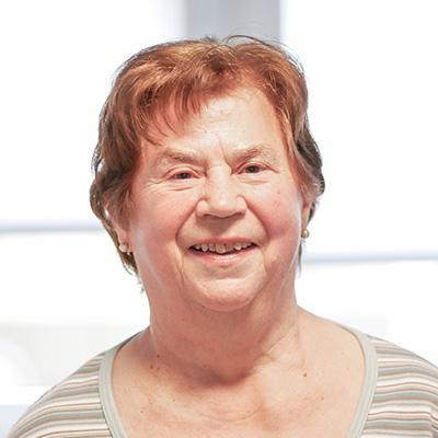 Ingrid Bender
