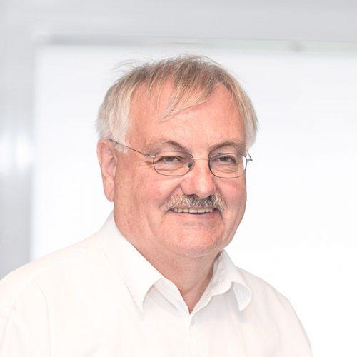 Dr. med. Erwin Brandelik