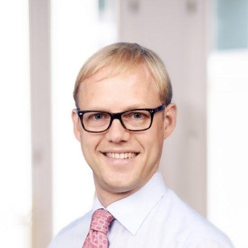Dr. med. Björn Kraft